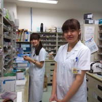 アルバイト2